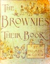 The Brownies - Their Book