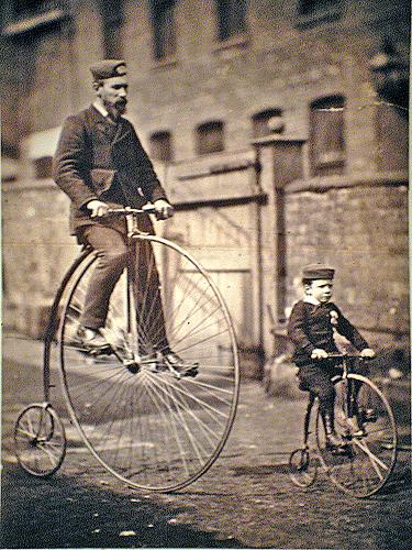 bicycle in history ile ilgili görsel sonucu
